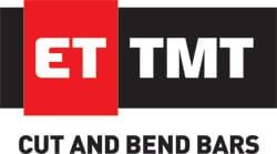 ET TMT Cut Bend Bars
