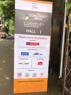 Construct India