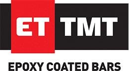 ET TMT Epoxy Coated Bars